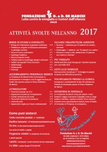ATTIVITA 2017