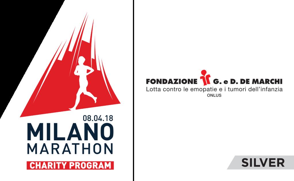 iscrizione maratona di Milano 2018
