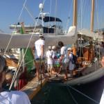 imbarco su Eilean