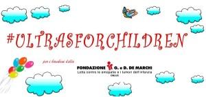 logo Ultras for children