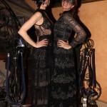 Cristiana Corradi e Dalal