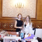 MILANO 27/11/2016 - HOTEL PRINCIPE DI SAVOIA