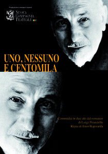 Pirandello al Carcano per beneficenza