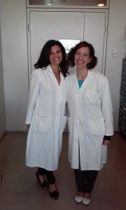 borsiste laboratorio di genetica molecolare