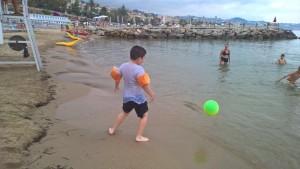 Sanremo vacanze assistite per i bambini malati